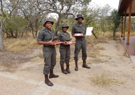 Youth Access Conservation and Environmental Bridging Course