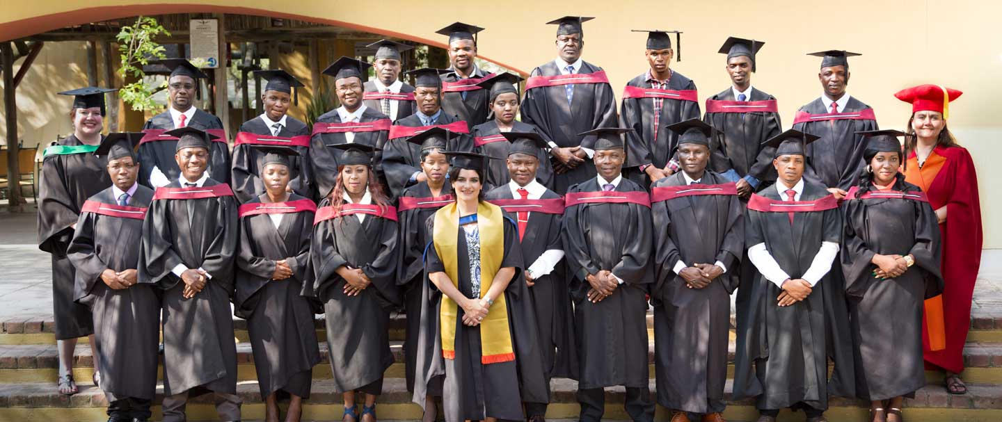 Southern African Wildlife College Trust