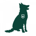 SAWC k9 unit icon green 2
